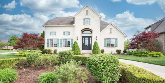 New Listing – 35734 Strongford Dr in New Baltimore