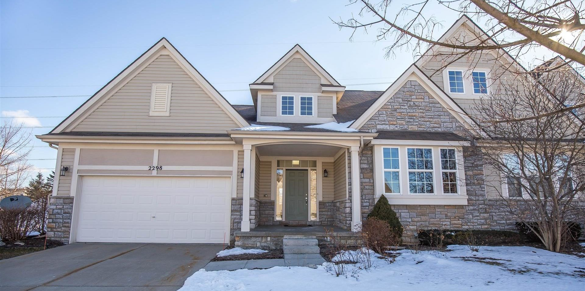 SOLD!!! 2298 Calibouge – Commerce Township 48382