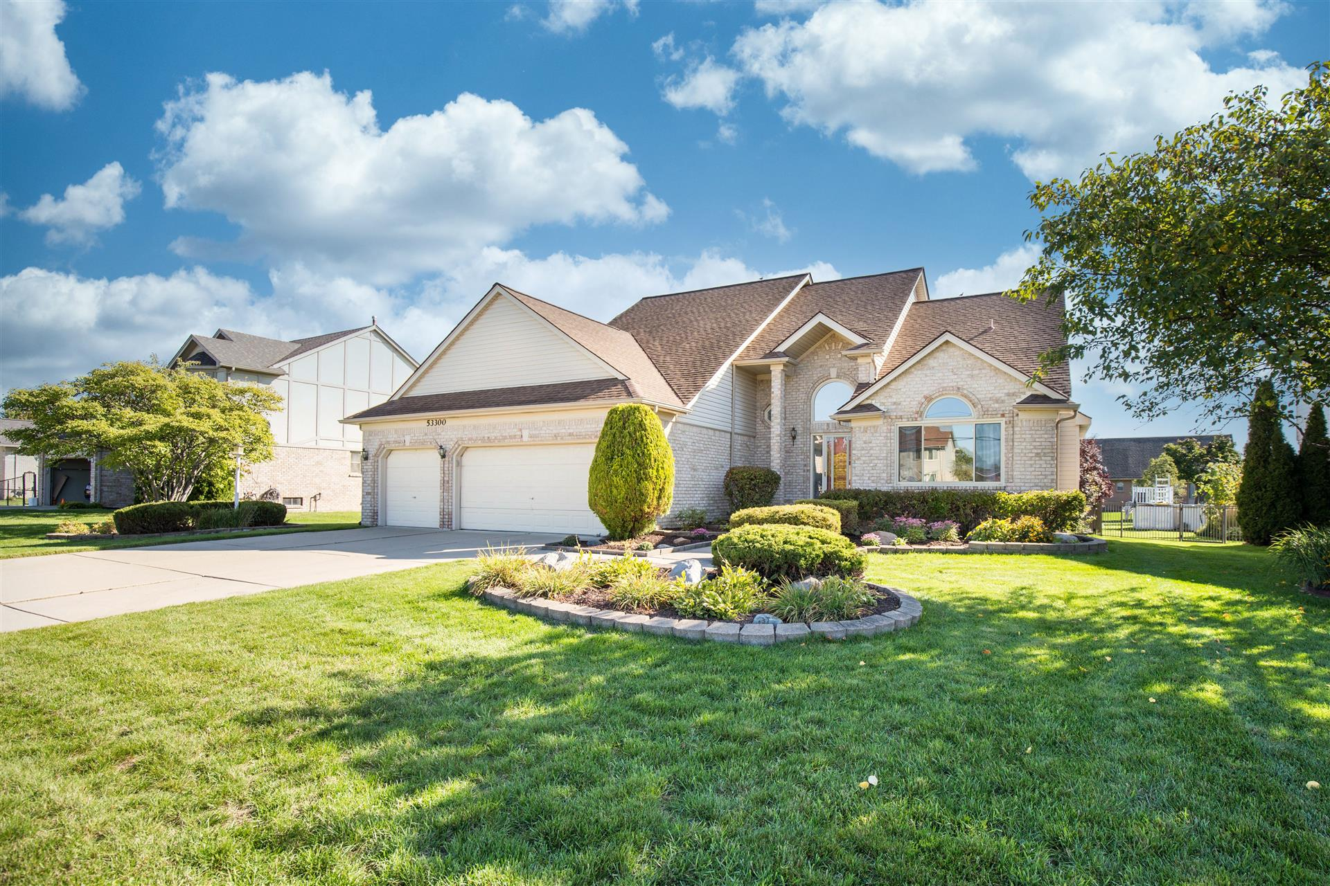 Sold! 53300 N. Foster Rd. Chesterfield Twp, 48051
