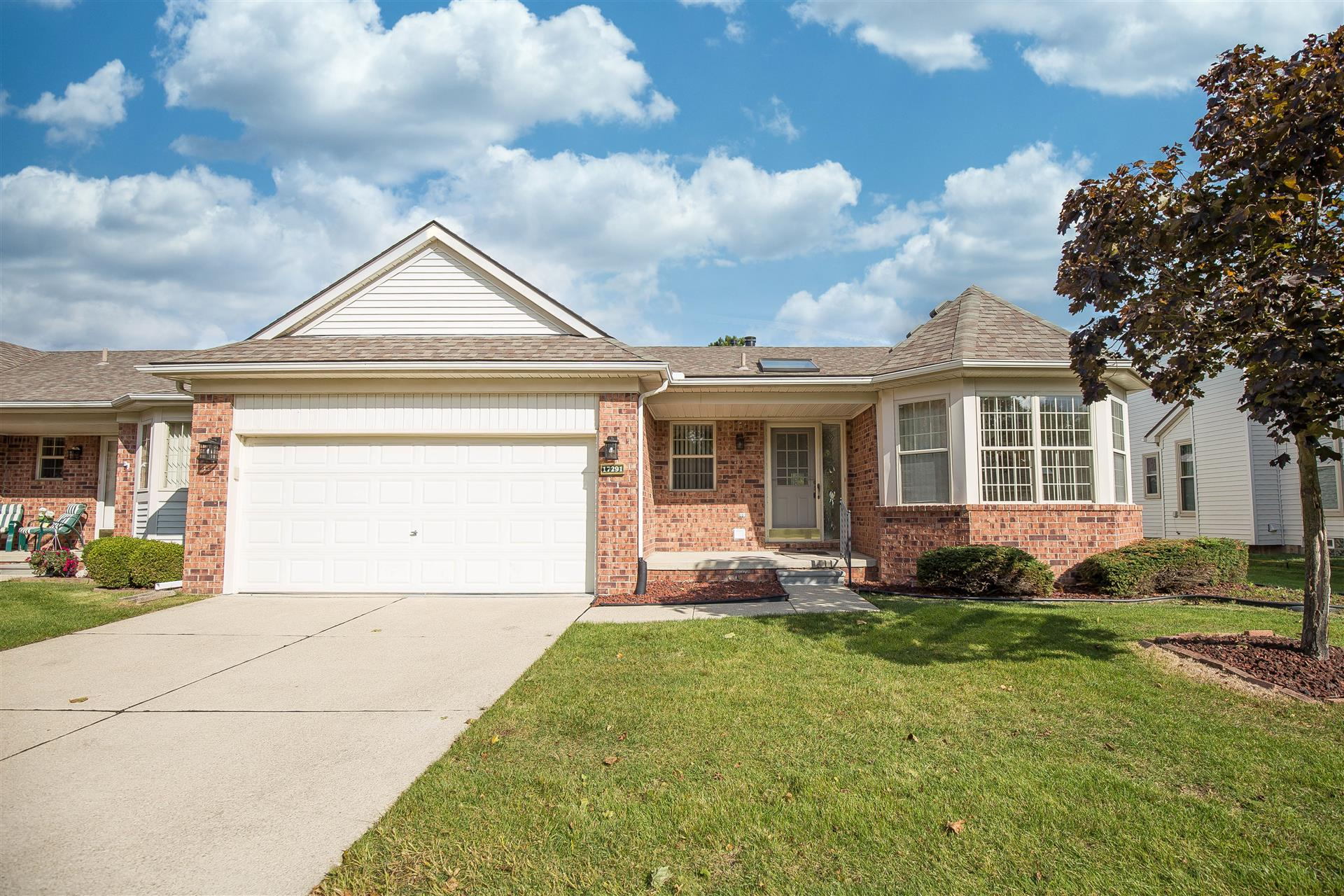 **New Listing** 17291 Mayfield Dr #57 Macomb, 48042 – $219,900