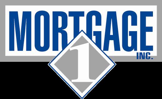 Mortgage 1, Inc